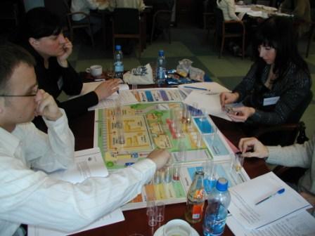 Gry Szkoleniowe i Symulacje Biznesowe