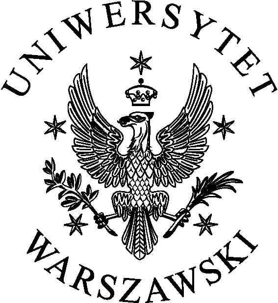 Uniwersytet Warszawski Partner SHtraining - Symulacje Biznesowe i Gry Szkoleniowe
