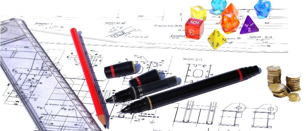Gry szkoleniowe i symulacje biznesowe - projektowanie